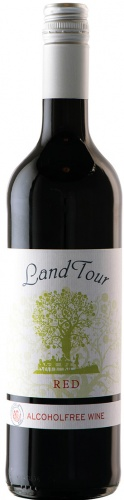 LAND TOUR ALCOHOLFREE RED