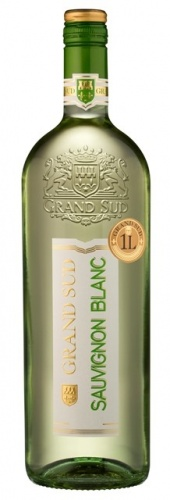 GRAND SUD SAUVIGNON BLANC MEDIUM DRY