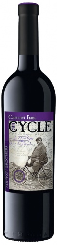 CYCLE CABERNET FRANC